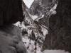 Gondoschlucht: Couloir Ad Ipsilon