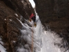 Gondoschlucht: Scott Gally
