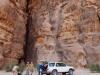 Barrah Canyon: Merlin\'s Wand
